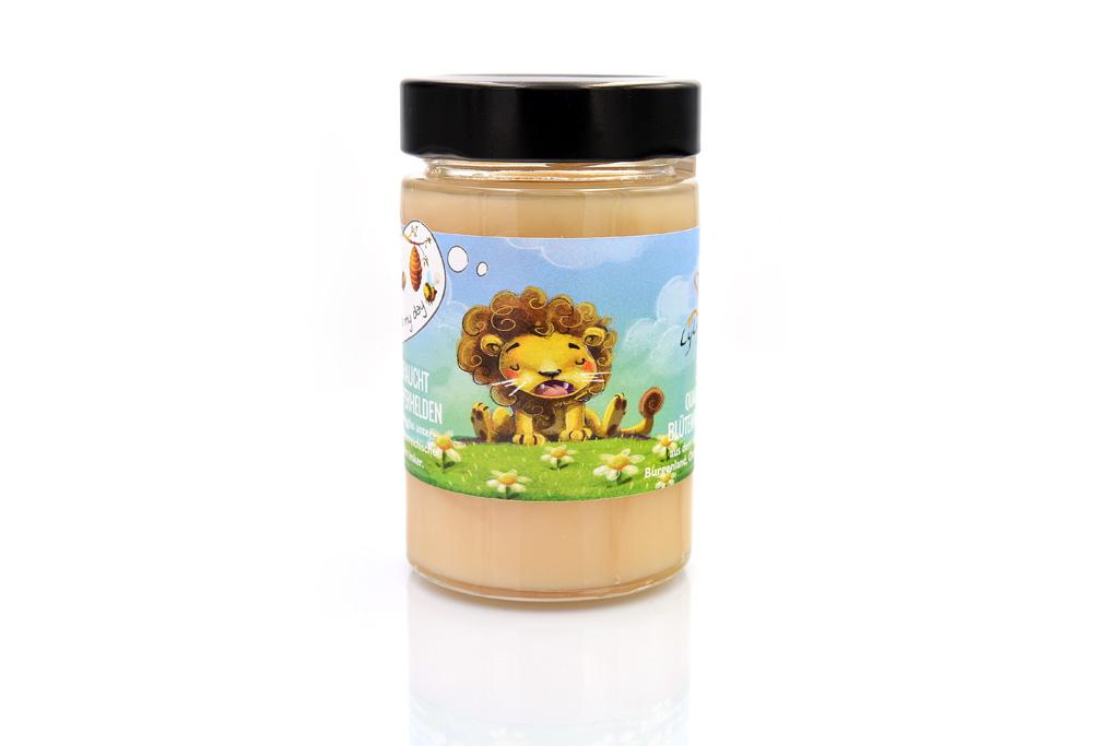 Frühstücks-Honig