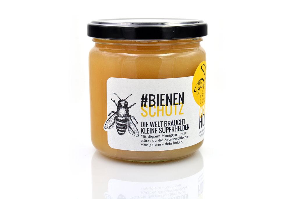 Bienenschutz Honig \