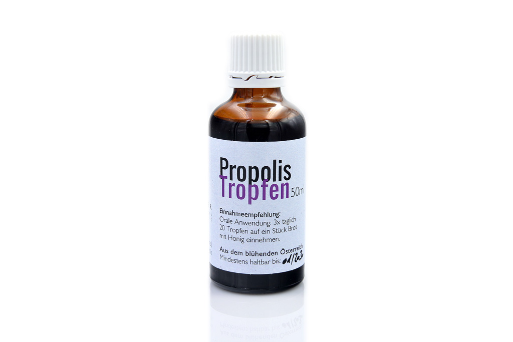 Propolis Tinktur 50 ml